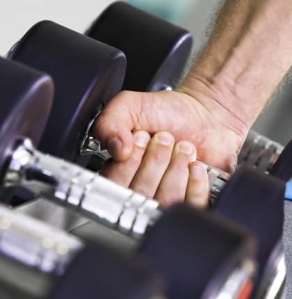 Leziuni și accidente frecvente la sala de forță - și cum le previi