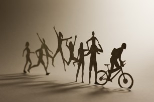 Exercițiile fizice pot îmbunătăți funcțiile cognitive chiar și la persoanele tinere