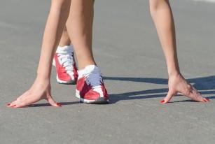 leziuni la genunchi în timpul alergării)