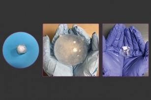 Pilula extensibilă ingerabilă care ar putea monitoriza progresul ulcerului gastric și al tumorilor gastrice