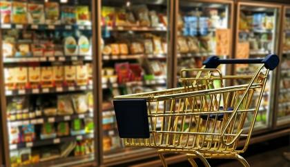 Cumpărături - coșul ideal de alimente sănătoase pentru o săptămână (2 persoane)