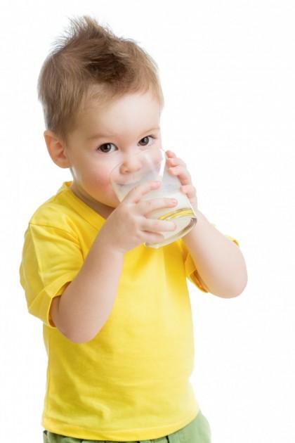Alimentatie copil 1-3 ani