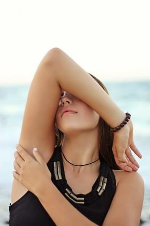 Alergia la deodorant și antiperspirant