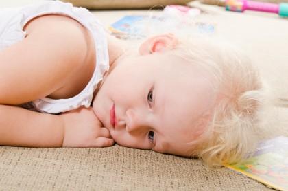 Vărsături severe - copilul varsă de la orice, inclusiv apă - ce faci?