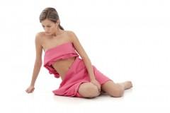 Cancerul ovarian poate fi tratat cu ajutorul unei proteine