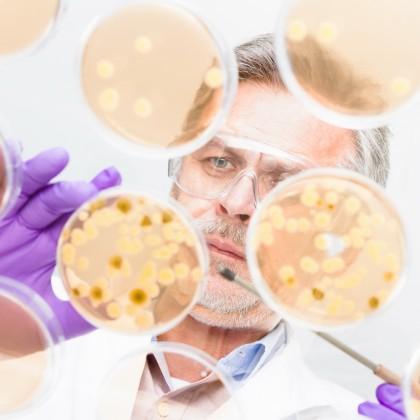 Antibiotice noi eficiente și fără risc de dezvoltare a rezistenței