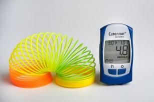 Suplimentele cu vitamina D pot să încetinească progresia diabetului zaharat