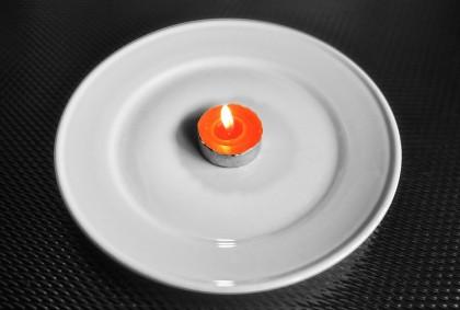 Mit - dacă te ridici flămând de la masă, trăiești mai mult