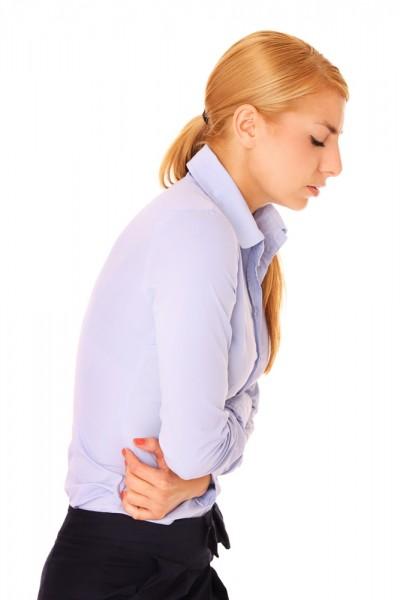 Hemoragia digestiva superioara - hematemeza