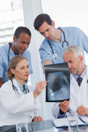 Noduli pulmonari descoperiți la CT - ce urmează? (cauze, evoluție, diagnostic, tratament)