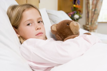Durerea abdominală recurentă la copil