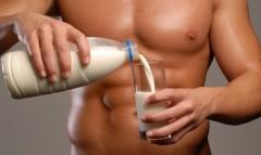 Mit: consumul de lapte te ferește de osteoporoză/fracturi