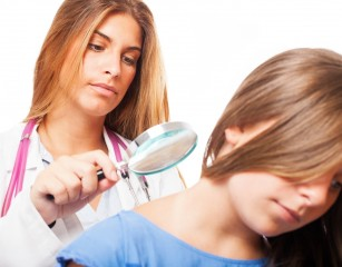 Urticaria la copil - cauze și tratament