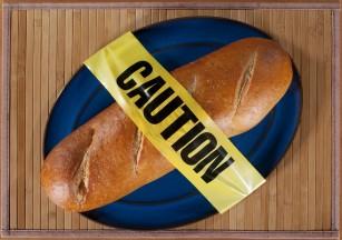 Riscul de a dezvolta boala celiacă, influențat de aportul de gluten