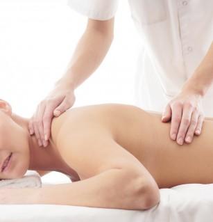 Acupresura poate ameliora durerile cronice de spate