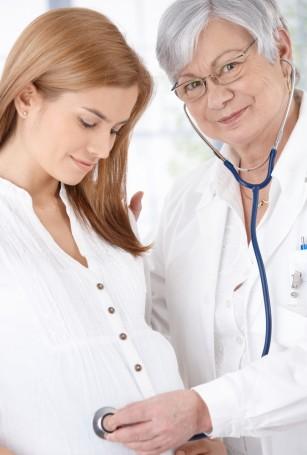 A fost descoperită o metodă care permite îmbunătățirea stării de sănătate a fătului