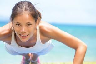 Sportivii, risc crescut pentru cancerul de piele