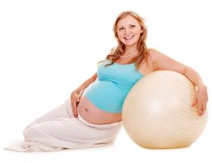Exercițiile fizice din timpul sarcinii îmbunătățesc starea generală de sănătate