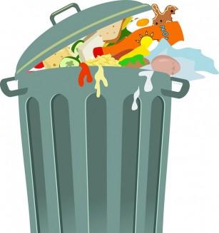 Risipa alimentară: care sunt cauzele acestui fenomen? (studiu)