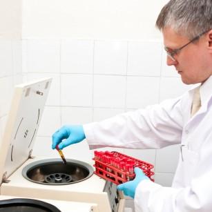Hemoleucograma - informații pacient