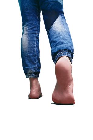 Analiză accidentare: durere în călcâi după o săritură (diagnostic, tratament, recuperare)