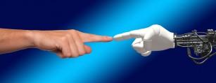 Mănușa electronică care oferă caracteristici asemănătoare mâinii umane
