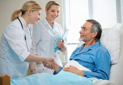 Un nou test de sânge pentru cancerul de prostată