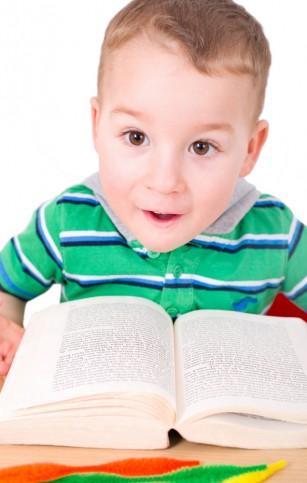 Cititul îmbunătățește funcția vizuală a creierului