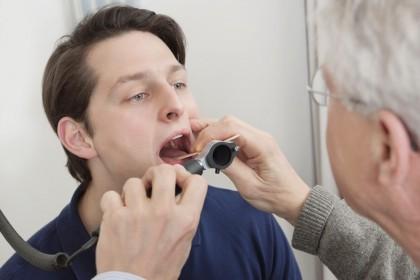 Infectiile orofaringiene si esofagiene fungice