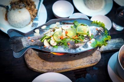 Cât pește trebuie să mâncăm și de ce