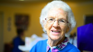 Probleme dentare la vârstnici