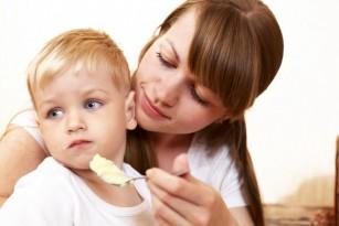 Regimul alimentar al copilului bolnav