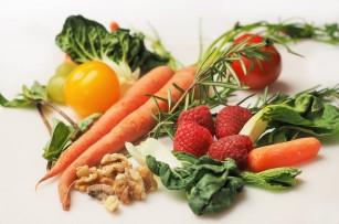 Alimente bogate în fibre
