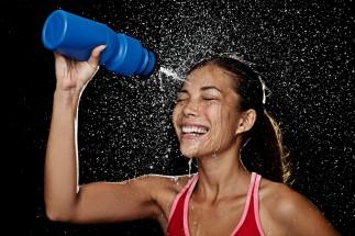 Ce să mănânci dacă alergi de 3-4 ori pe săptămână și transpiri mult