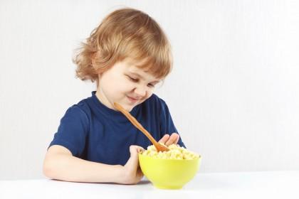 Copilul nu mănâncă - cauze și sfaturi utile