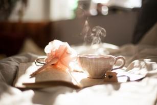 Consumul regulat de ceai modulează eficiența creierului