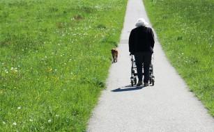 Sistemul nervos influențează starea de slăbiciune în cazul persoanelor în vârstă