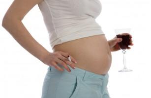 Consumul ocazional de alcool în sarcină crește riscul de diabet la copii
