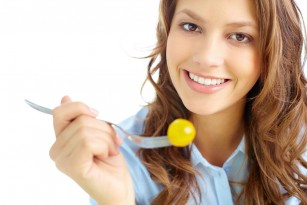 Consumul de alimente sănătoase reduce simptomele depresiei