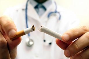 Fumatul unui număr mic de țigări, aproape la fel de dăunător ca fumatul exagerat