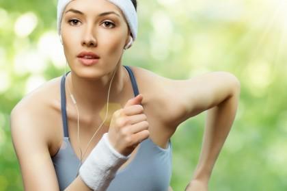 Mecanica alergării - poziția corpului, cum pășim, frecvența pașilor