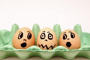 Ce să mănânci, dacă suferi de anxietate?