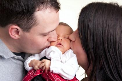 Genele tatălui determină sexul copilului