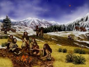 Dispariţia oamenilor de Neanderthal cauzată de boli