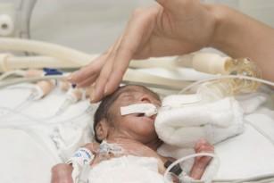 Probioticele stimulează sănătatea intestinală a bebelușilor născuți prematur