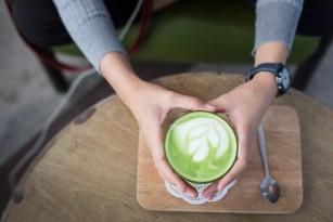 Este ceaiul verde bun pentru slăbit?