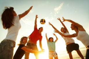 Motivele pentru care sportul este distractiv pentru tineri