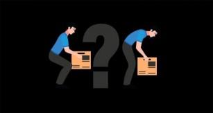 Care este poziția corectă pentru a ridica o greutate?