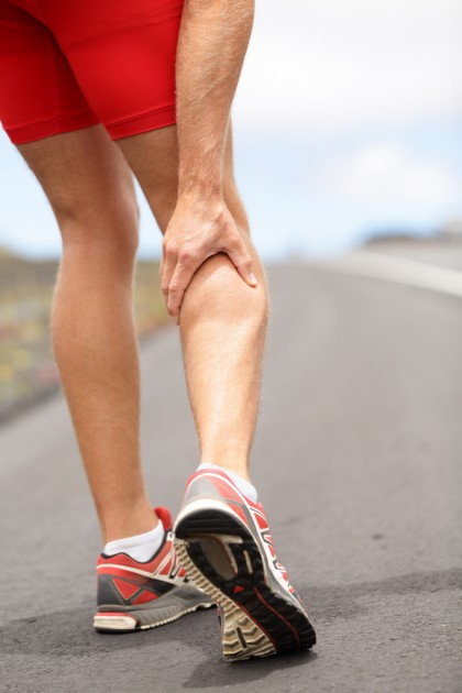 Cum previi și tratezi contractura musculară ce apare în timpul unei alergări solicitante