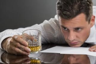 Anxietatea aparută în urma consumului de alcool